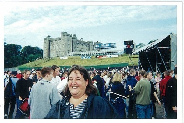 KEG Slane Castle