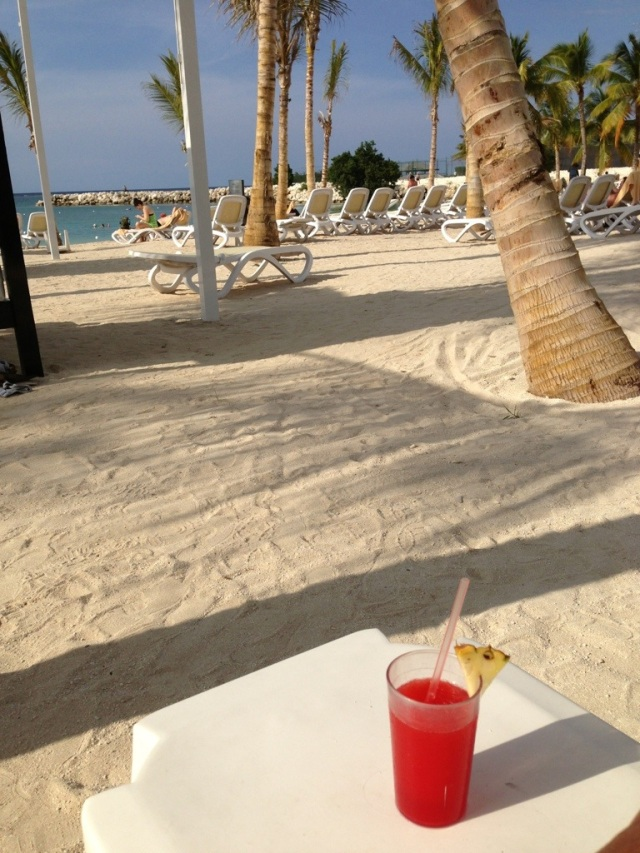 daiquiri view