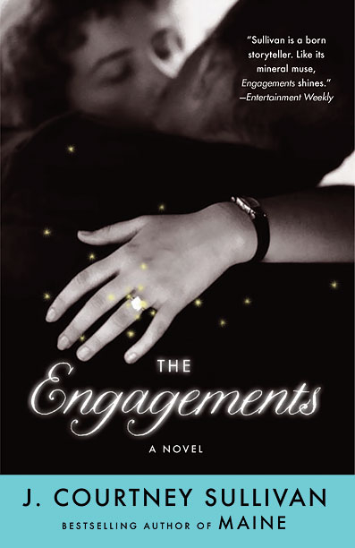 THE-ENGAGEMENTS