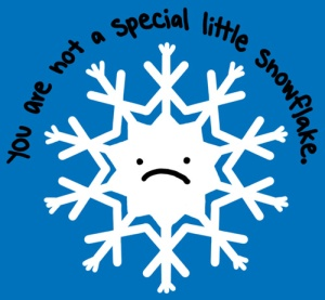 special snowflake