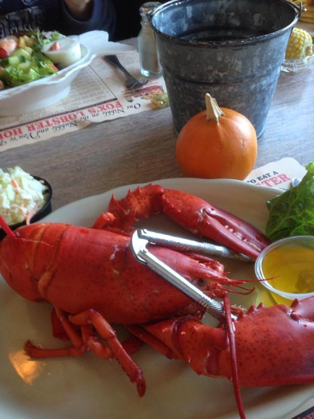 foxs lobster