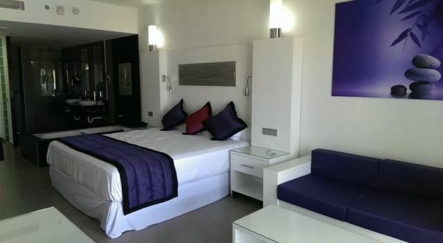 riu palace antillas new suite