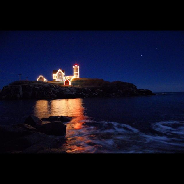 christmas nubble