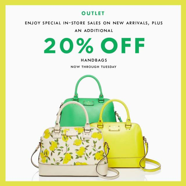 kate spade outlet