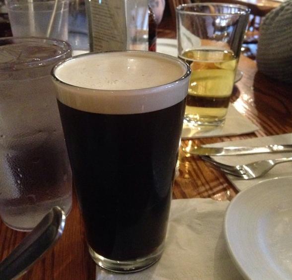 St Pattys Guinness