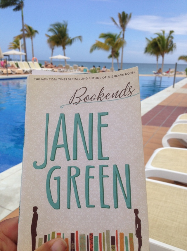 bookends jane green