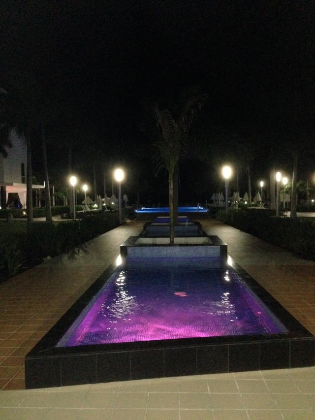 purple at riu palace jamaica