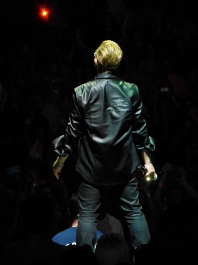 Bono E stage Phoenix 1
