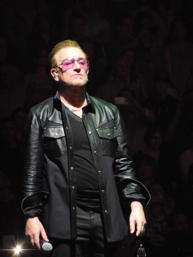 oh hey Bono Phoenix 1