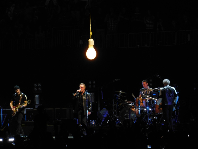 U2 Miracle Phoenix 1