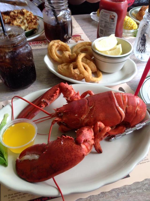 fox's lobster 2