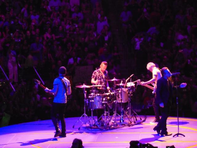 Band E