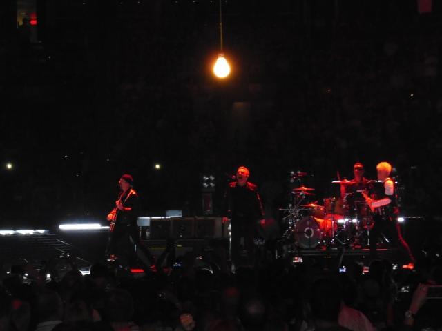 U2 Miracle 7/14