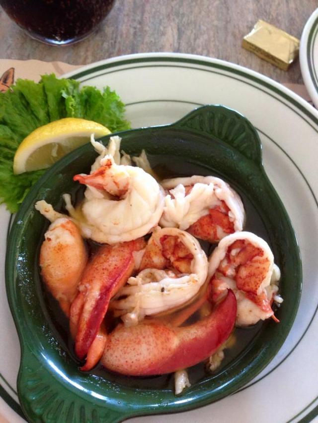 lazymans lobster