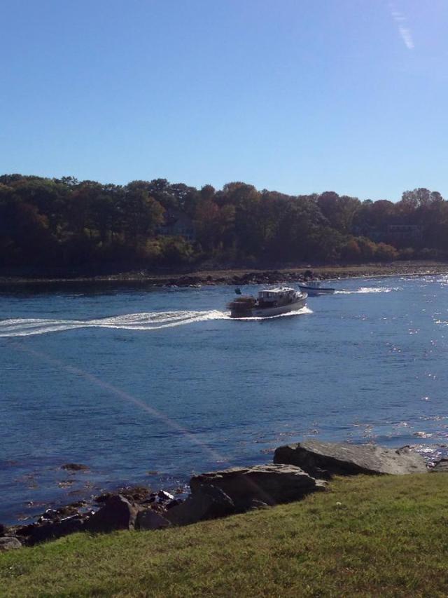 lobster boat sni
