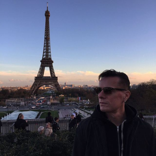 larry mullen jr paris