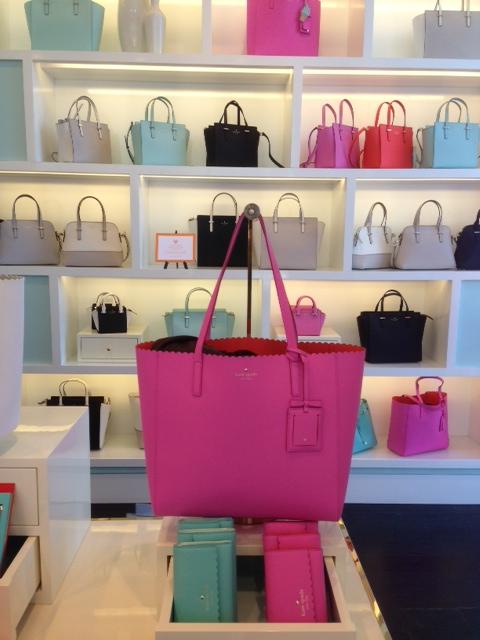 More KS Spring Bags