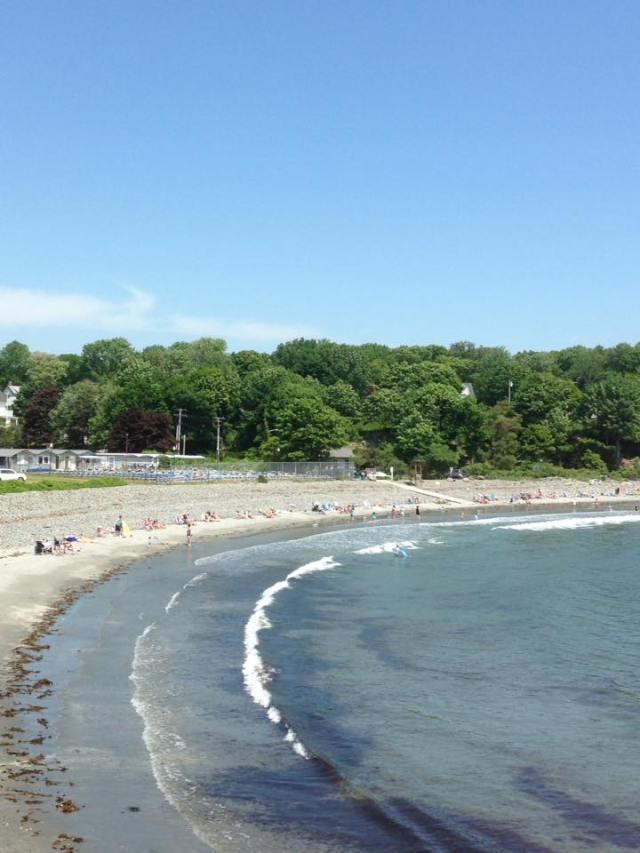 sni beach