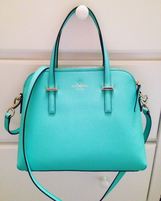 kate spade cedar street maise fresh air