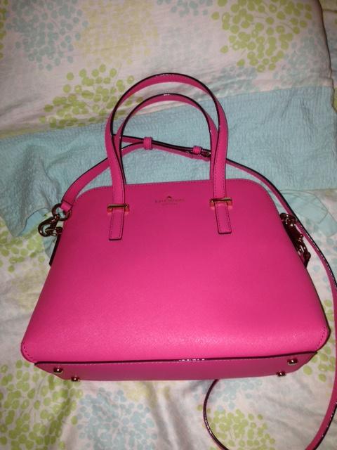 KS cabaret pink