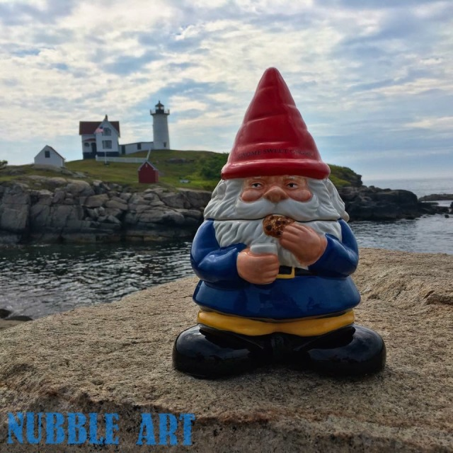 nubble gnome