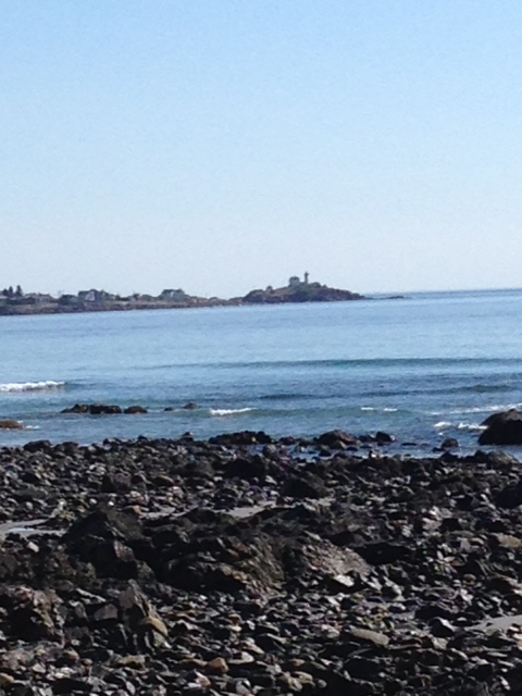 nubble light from long sands