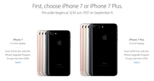 hello iphone7