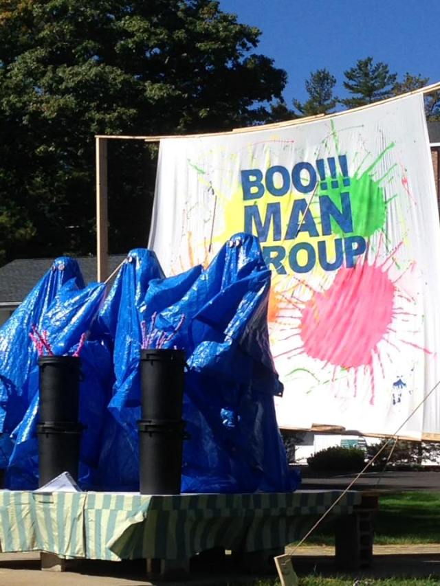 boo man group