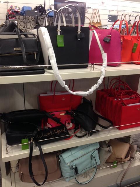 mess rack