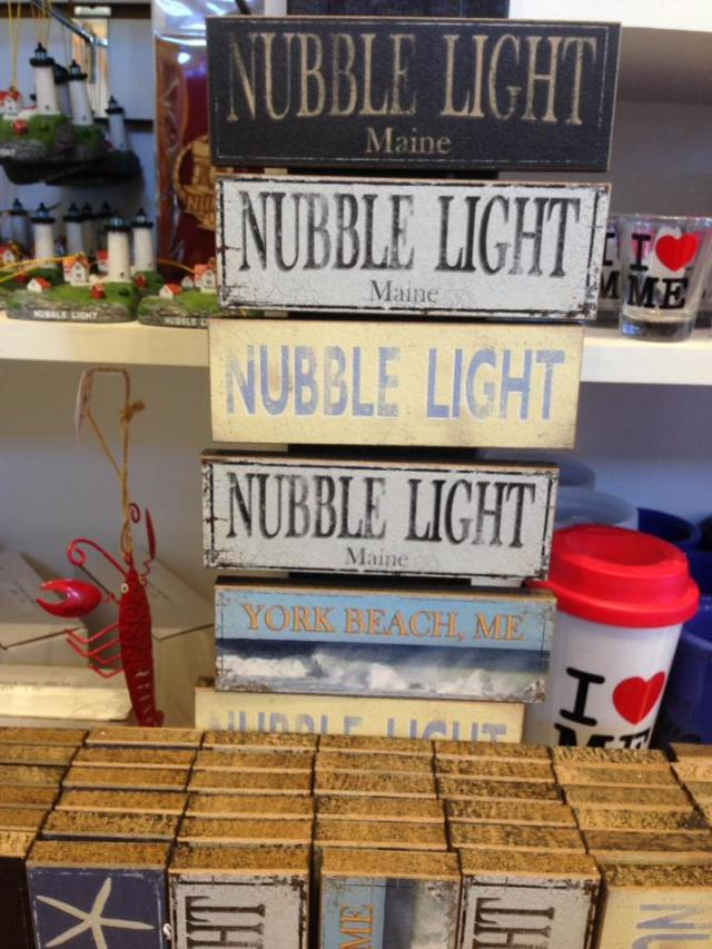 NL gift shop