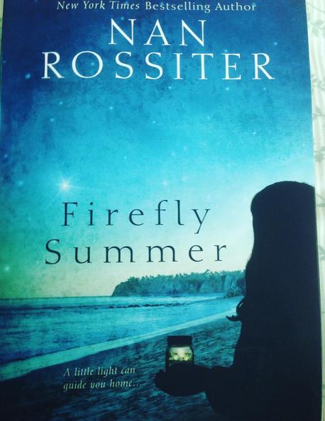 firefly-summer