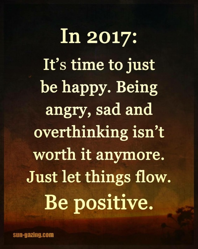 2017 positive